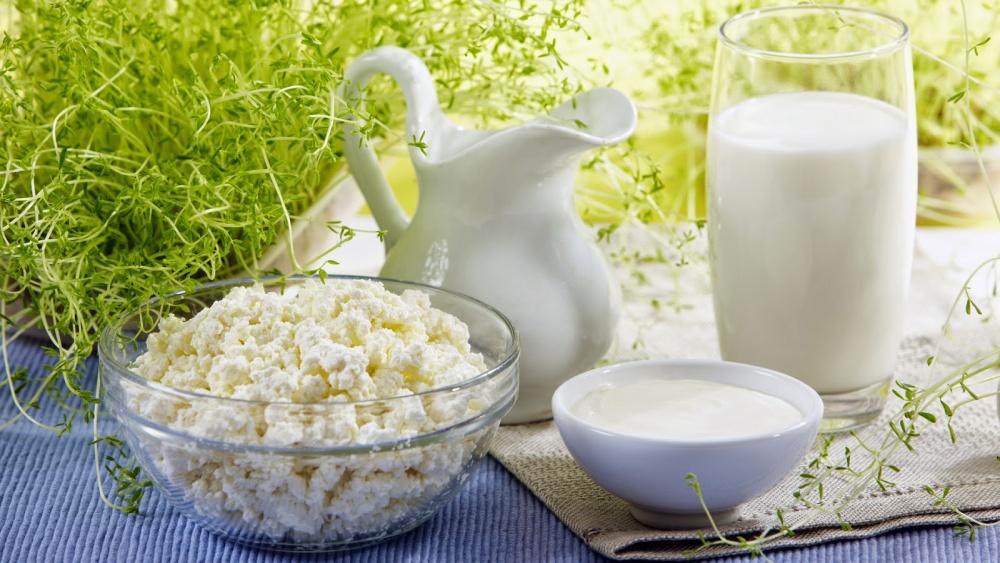 Motive ca să consumi lactate mai frecvent